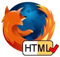 Html Validator - logo
