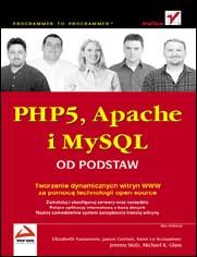 PHP, Apache i MySQL. Od podstaw