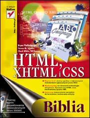 HTML, XHTML i CSS. Biblia