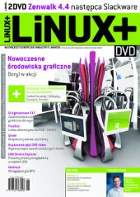 Linux+ 5/2007 (121)