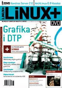 Linux+ 6/2007 (122)