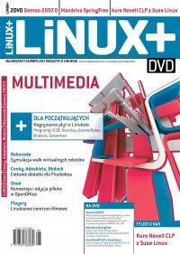 Linux+ 8/2007 (124)