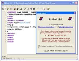 pitpad - edytory stron www
