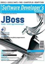 Software Developer's Journal