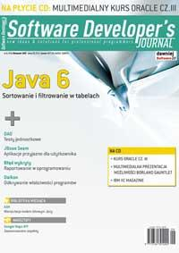 Software Developer's Journal