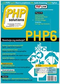 PHP6下载,php6介绍和php6安装手册